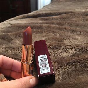 Charlotte Tilbury stoned Rose 🌹 lipstick